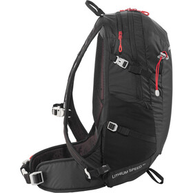 Mammut Lithium Speed Backpack 20l black